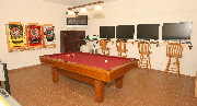 The ULTIMATE Games room